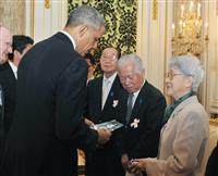 米政府が横田滋さん遺族に弔意、早紀江さん「心から感謝」