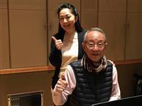 服部克久さん死因は腎不全 事務所が発表