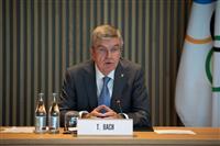 東京五輪中止論は「臆測」 IOC、公式見解を軌道修正