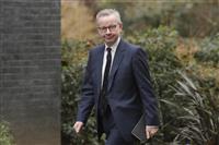 英政府 「移行期間」の延長拒否をEUに正式通告