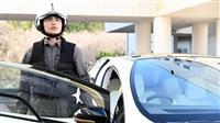 【TVクリップ】「ウルトラマンZ」平野宏周「一人ひとりの力が大きな力になる」