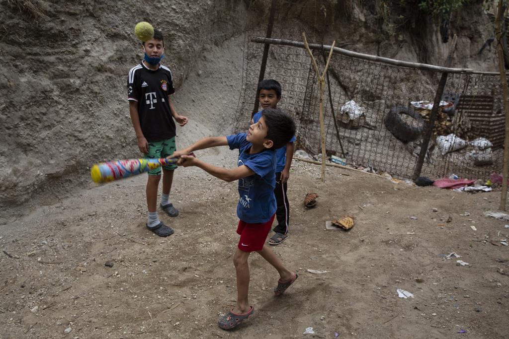 【スポーツ茶論】子供たちが遊ぶ姿を再び 蔭山実