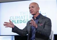 アマゾンのベゾスCEOが初の議会証言へ 競争法上の問題で