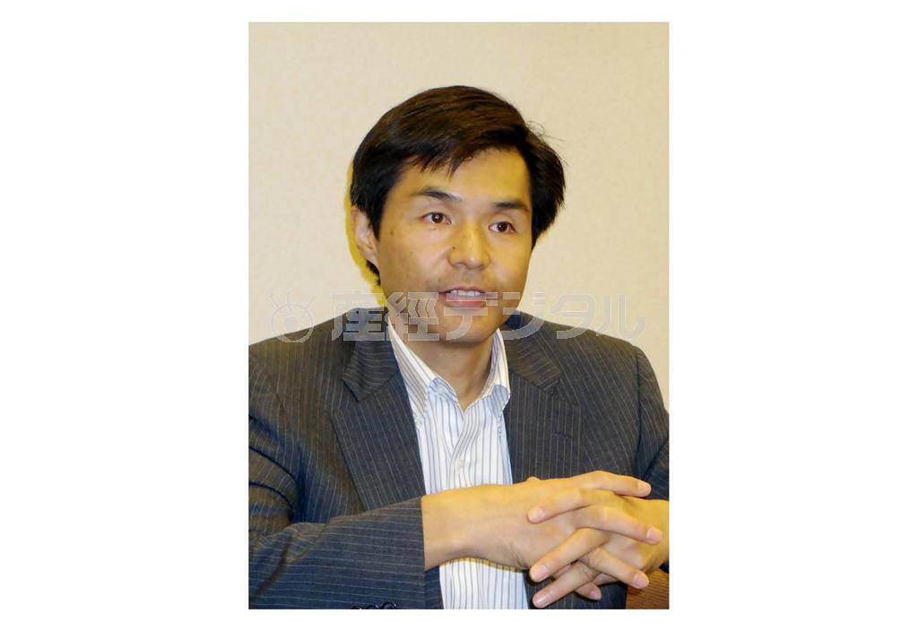 みずほ証券の上野泰也チーフマーケットエコノミスト