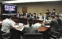 新型コロナ 北九州市、専門家会議で評価 「感染状況に落ち着き」