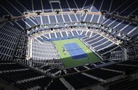 テニスの全米オープン、予定通り8月31日開幕 無観客で