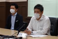 大阪都構想 自民府議団は賛成へ 市議団は反対