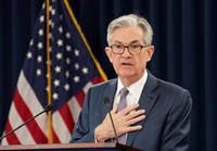 FRB議長、低迷の長期化回避に全力 市場介入への懸念否定「巨象ではない」