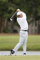 松山「試合が楽しみ」3カ月ぶりの実戦 米男子ゴルフ再開2戦目に出場