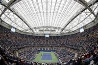 全米テニス無観客で8月31日開幕 NY知事が開催許可