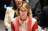 米、対シリア経済制裁へ 「アサド政権勝利を阻止」