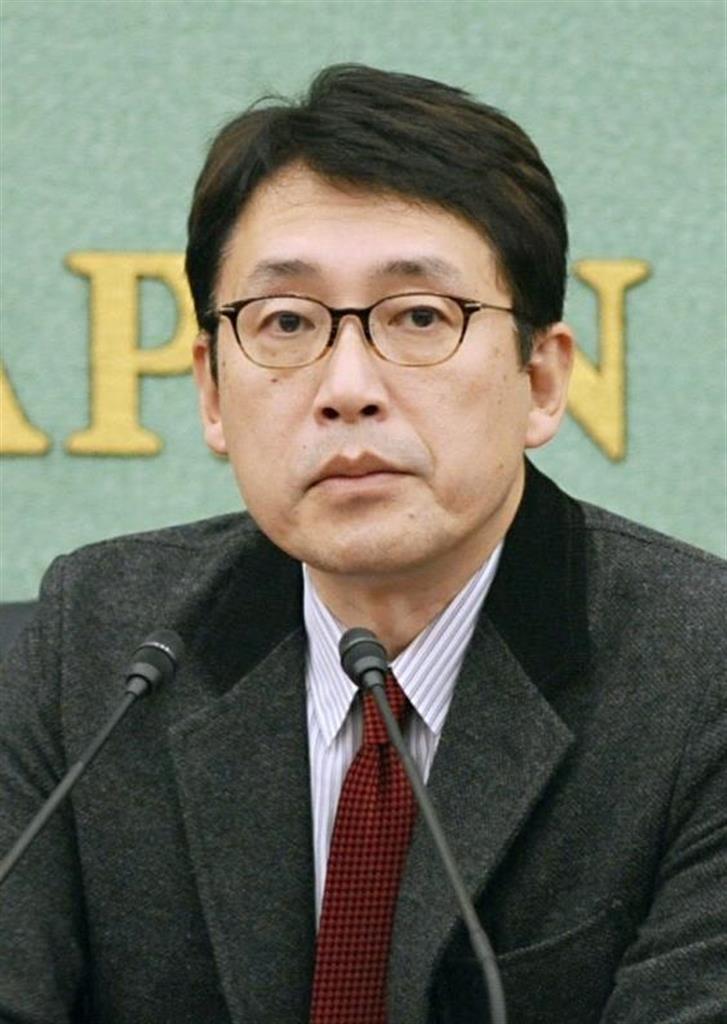 平岩俊司・南山大教授
