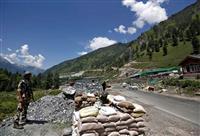 インド、軍衝突で中国へ反発強まる 「配慮外交」に変化も
