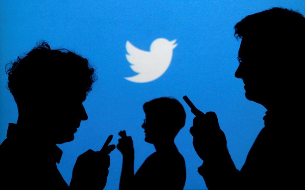 米短文投稿サイトのツイッターは17日、自分の声でツイートできる機能の試行を世界で始めたと発表した(ロイター)