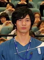 俳優の清原翔さんが緊急手術 脳出血で入院