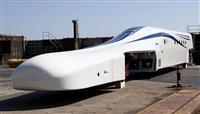 リニア中央新幹線 令和9年の開業へ正念場 未着工静岡工区への相次ぐキーマン視察