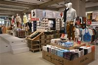 ユニクロ、銀座に新店 「UNIQLO TOKYO」内覧会