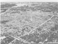 【100年の森 明治神宮物語】戦火(3)米軍計画にはなかった神宮空襲