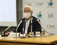 九州の観光消費が半減 推進機構が推計 自粛解除でPR強化へ