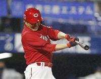 広島・大瀬良、完投でエース対決制す プロ初本塁打も