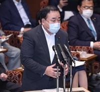 韓国のWTO提訴手続き再開「一方的で遺憾」 梶山経産相