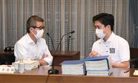 大阪都構想、コロナで感染症対策なども論点に