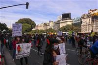 アルゼンチン政府、債務交渉を7月まで延長