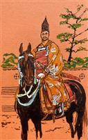 【私と胸高鳴る人たち(4)】青木崇高が語る 800年続く「一子相伝」の礼法と弓馬術