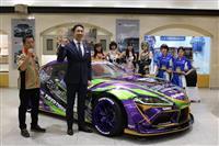 横浜トヨペット、今年のD1GPに新型スープラ参戦