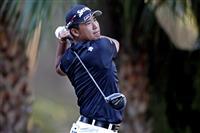 再開後初戦の松山は予選落ち 今季2度目 米男子ゴルフ第2日
