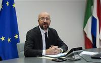 対露経済制裁を半年延長 ウクライナめぐりEU