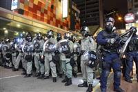 """香港安全維持法 市民に矛先で増す不安 立法会選で""""踏み絵""""も"""