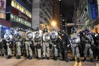 中国で28日から2度目の全人代常務委員会 香港安全法成立の可能性