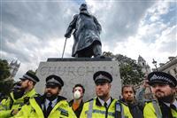 【世界の論点】黒人死亡事件への抗議デモ 歴史・文化にも波及