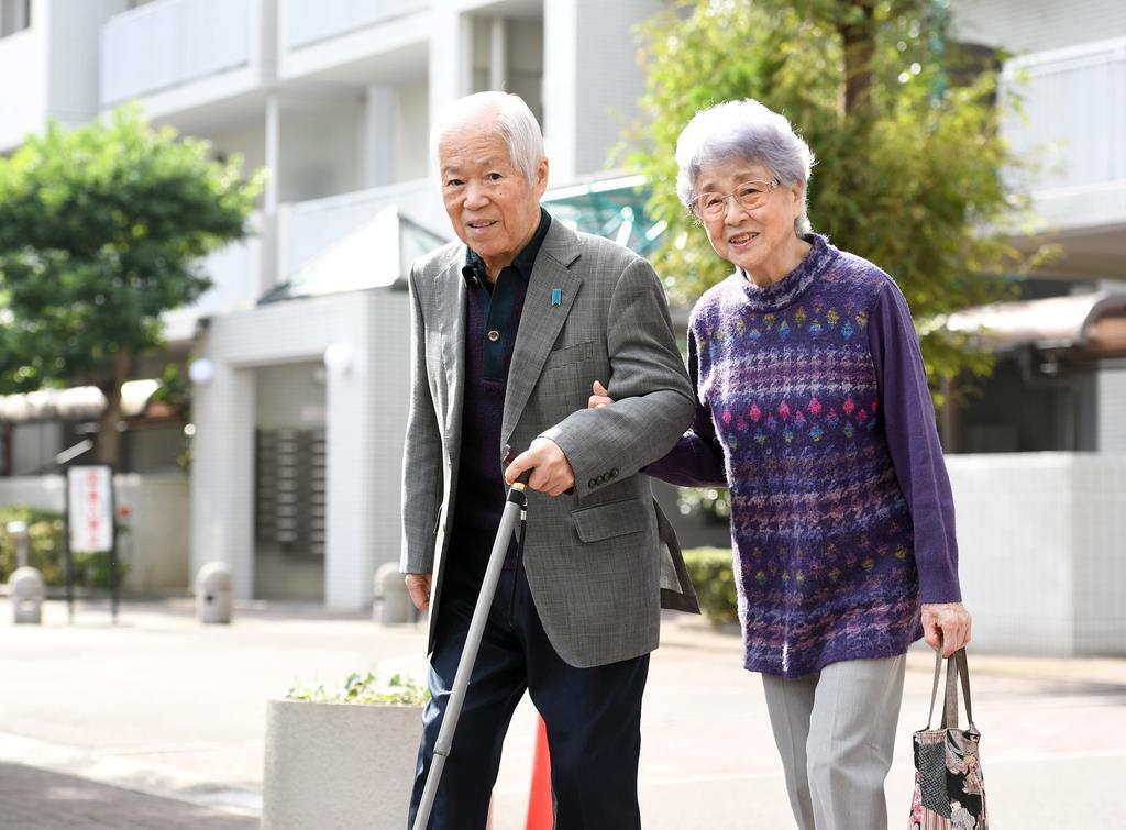 【読者から】(6月6~17日)横田滋さん死去 「安倍政権で拉…