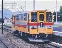 【湖国の鉄道さんぽ】いまも残るレールバスの記憶 近江鉄道日野駅、資料館もオープン
