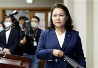 日本の通商政策に不安要素も 韓国のWTOトップ立候補