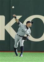 イチローのレーザービーム、米大リーグ「外野手の送球」歴代10傑入り