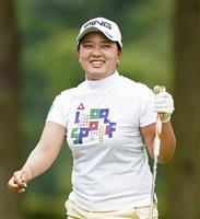 女子ゴルフ初戦へ女王・鈴木らが最終調整