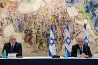 【中東見聞録】イスラエル大連立のアクセルとブレーキ 米大統領選にらみ対立内包