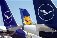 独航空大手ルフトハンザ救済、前進か 筆頭株主が支援策支持