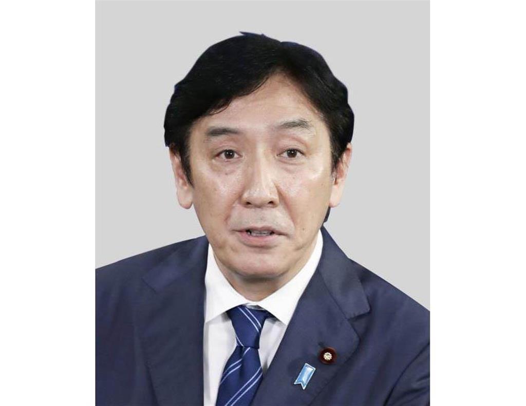菅原前経産相は議員辞職を 社民「出処進退にけじめ」 - 産経ニュース