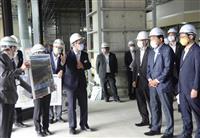 長崎新幹線、整備方式定まらず 国と佐賀県に埋まらぬ溝 国交相視察も知事と面会無し