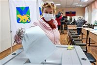 露、改憲国民投票スタート プーチン氏続投の是非に焦点