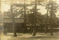 【100年の森 明治神宮物語】戦火(4)満身創痍…「祈りの場」変わらず