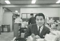 【話の肖像画】作家・阿刀田高(85)(6)筆一本、「奇妙な味」で勝負