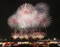 「うつのみや花火大会」開催見送りも「おうち花火」でSNS共有 宇都宮