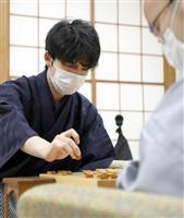 【ヒューリック杯棋聖戦】藤井七段、固定観念覆す一手で完勝