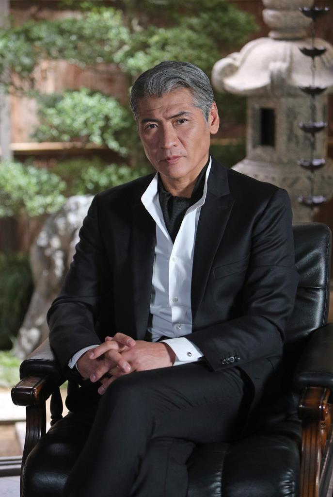 【TVクリップ】「探偵・由利麟太郎」吉川晃司「孤高の名探偵は心に嘘を付かない」
