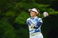 ゴルフ女子ツアー開幕戦、最終ラウンドが29日に順延 悪天候のため